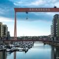 The Swedish ShipGotheborg