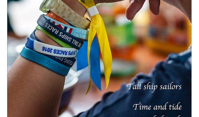 Tall Ship Sailors