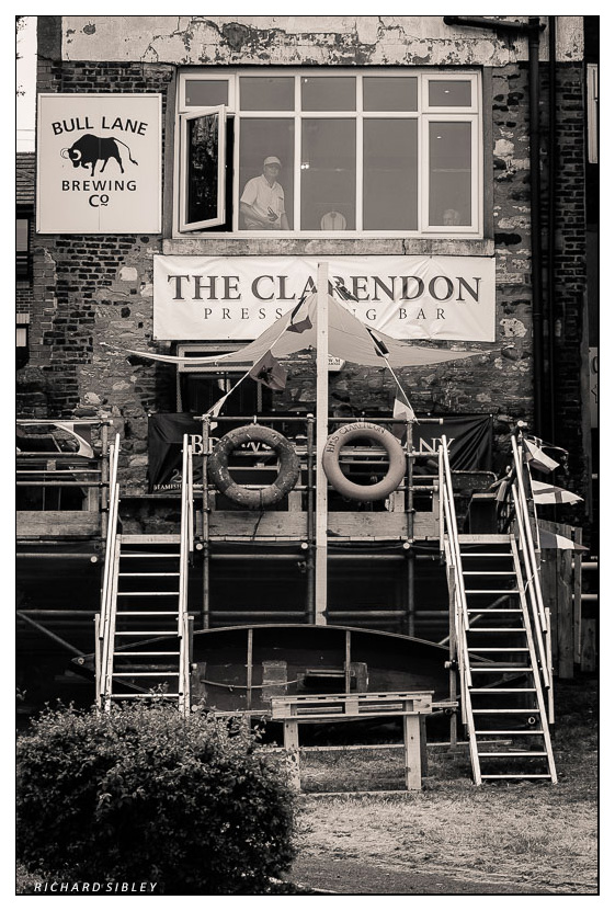 The Clarendon, Sunderland