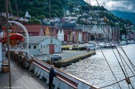 Port of Bergen