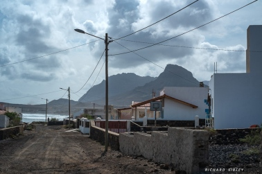 The village at Calhau