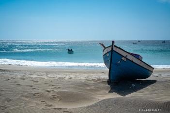 Fishermen, Praia de Sao Pedro