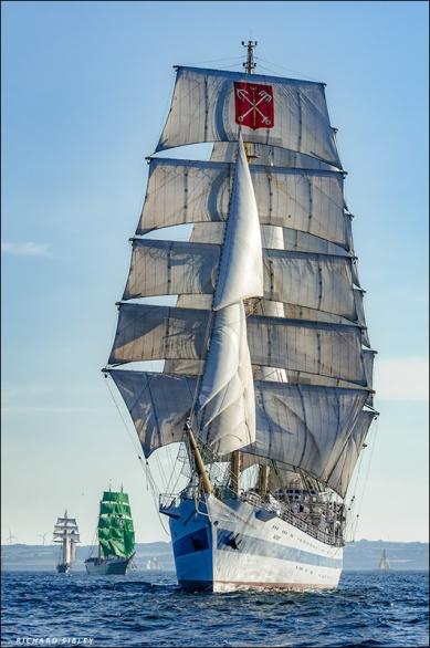 tall ships, mir,