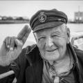 RNLI Skipper, retired